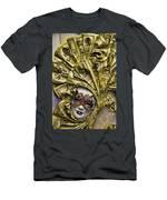 Venetian Carnaval Mask Men's T-Shirt (Athletic Fit)