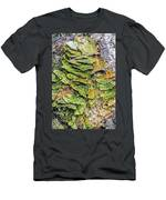 Alien Life Men's T-Shirt (Athletic Fit)
