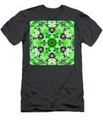 Anahata Conjunction Men's T-Shirt (Athletic Fit)