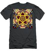 Arcturian Starseed Men's T-Shirt (Athletic Fit)
