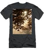 Autumns Golden Morning Men's T-Shirt (Athletic Fit)