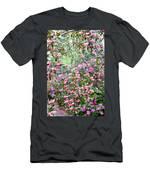 Azalea Heaven Men's T-Shirt (Athletic Fit)