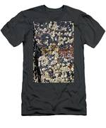 Barnacles Men's T-Shirt (Athletic Fit)