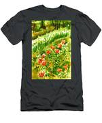 Battle Array Men's T-Shirt (Athletic Fit)