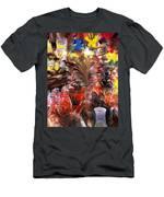 Beach Bar Men's T-Shirt (Athletic Fit)