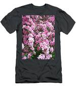 Beautiful Blossoms Men's T-Shirt (Athletic Fit)