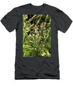 Can You See Me Men's T-Shirt (Athletic Fit)