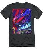 Celebration Men's T-Shirt (Athletic Fit)