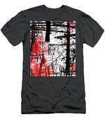 Connection 26 Men's T-Shirt (Athletic Fit)