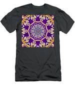 Conscious Carousel Men's T-Shirt (Athletic Fit)