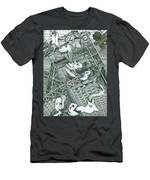 A Constructor Of Time Men's T-Shirt (Athletic Fit)