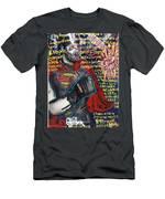 A Hero Men's T-Shirt (Athletic Fit)