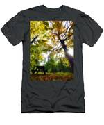 Fall Vii Men's T-Shirt (Athletic Fit)