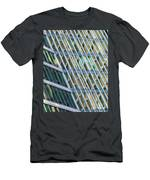 Fast Glass Men's T-Shirt (Athletic Fit)