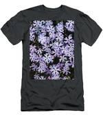 Glade Phlox Men's T-Shirt (Athletic Fit)