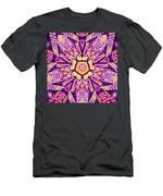 Harmonic Imagination Men's T-Shirt (Athletic Fit)