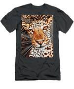 Jaguareyes Men's T-Shirt (Athletic Fit)