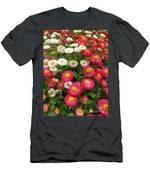 Keukenhof Gardens 39 Men's T-Shirt (Athletic Fit)
