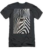 Look Into My Eye Men's T-Shirt (Athletic Fit)