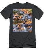 Memorial Falls Iv Men's T-Shirt (Athletic Fit)