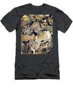 More Than Just Pot Metal 2 Men's T-Shirt (Athletic Fit)