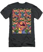 Much More Than A Face - A Joy Of Design Series Compilation Men's T-Shirt (Athletic Fit)