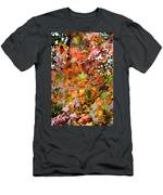 November's Maples Men's T-Shirt (Athletic Fit)