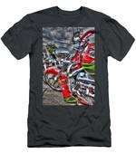 Pimp Juice Men's T-Shirt (Athletic Fit)