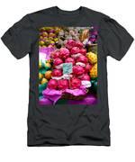 Ritaya Fruit - Mercade Municipal  Men's T-Shirt (Athletic Fit)
