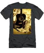 Sh T Kickers Men's T-Shirt (Athletic Fit)