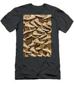 Shoe Art Men's T-Shirt (Athletic Fit)