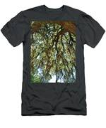 Spanish Moss Men's T-Shirt (Athletic Fit)