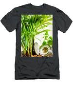 Time For Nature Men's T-Shirt (Athletic Fit)