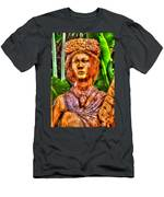 Tropical Farms 4 Men's T-Shirt (Athletic Fit)