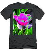 Tulips - Perfect Love - Photopower 2190 Men's T-Shirt (Athletic Fit)