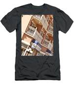 Your Room Is Ready Men's T-Shirt (Athletic Fit)