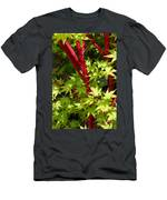 Japanese Maple Tree Men's T-Shirt (Athletic Fit)