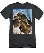 Family Men's T-Shirt (Athletic Fit)