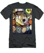 Nosey Men's T-Shirt (Athletic Fit)