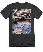 Art Studio Men's T-Shirt (Athletic Fit)
