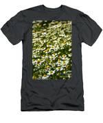 Chamomile Fields Men's T-Shirt (Athletic Fit)