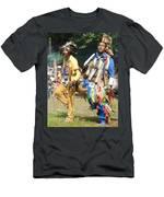 Dancers Male Men's T-Shirt (Athletic Fit)
