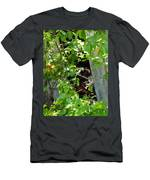 Found In The Woods Men's T-Shirt (Athletic Fit)