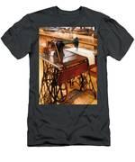 Garment Factory Men's T-Shirt (Athletic Fit)