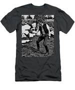 Han Solo Men's T-Shirt (Athletic Fit)