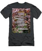 Honolulu Zoo Signs Men's T-Shirt (Athletic Fit)