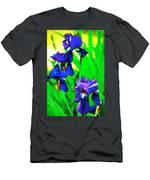 Iris 20 Men's T-Shirt (Athletic Fit)