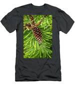 New Pine Men's T-Shirt (Athletic Fit)