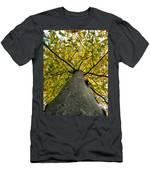 Peridot Above Men's T-Shirt (Athletic Fit)