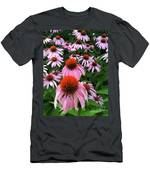 Pixie Forest Men's T-Shirt (Athletic Fit)